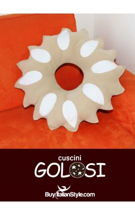 Cuscino Girasole