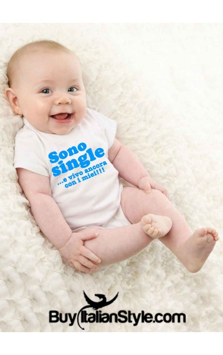Bodino neonato 0/36 mesi B09