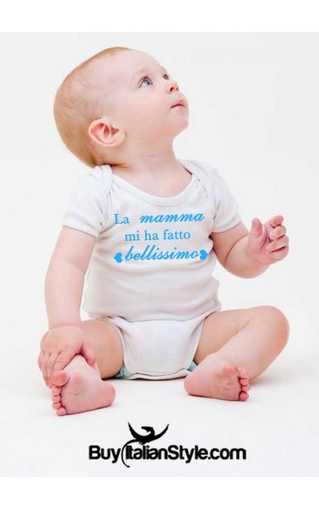 Bodino neonato 0/36 mesi B08