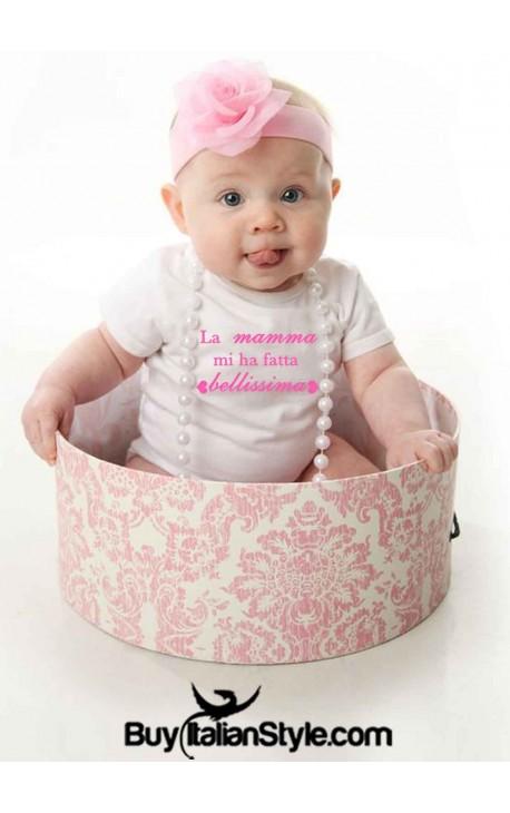 Bodino neonato 0/36 mesi B07