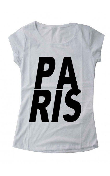 T-shirt 16PARIS