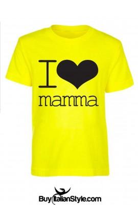 T-shirt bimbo 6mesi/14anni B04