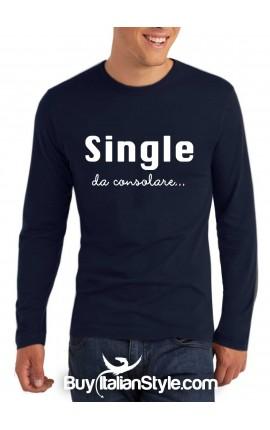 T-shirt M-lunga uomo...