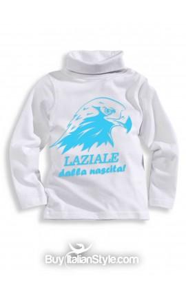 """Maglia lupetto """"Laziale..."""