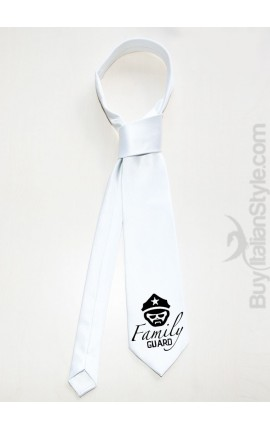Personalized Men's Tie...