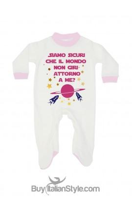 Tuta neonato