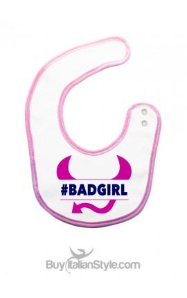 Bib bad boy-bad girl