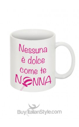 "Coffee Mug ""Sweetest Grandma"""