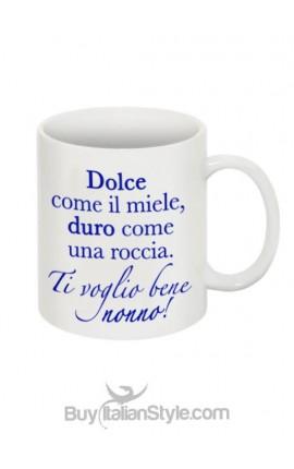 """Coffee Mug """"You are strong..."""