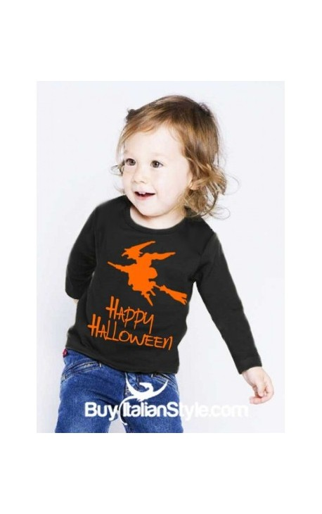 Halloween Unisex T-shirt Happy Halloween