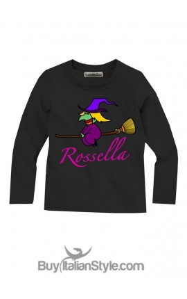 Customizable Witch Sweatshirt