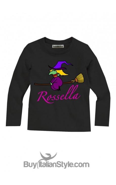Customizable Witch Sweatshirt