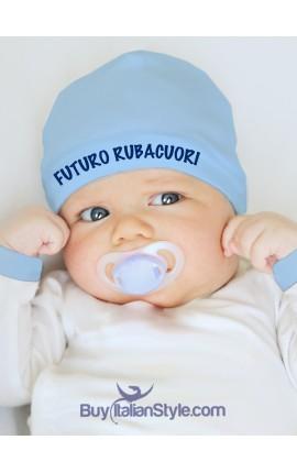 Cappellino FUTURO RUBACUORI