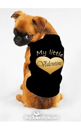 """My little Valentine"" PeT T-Shirt or Sweatshirt"