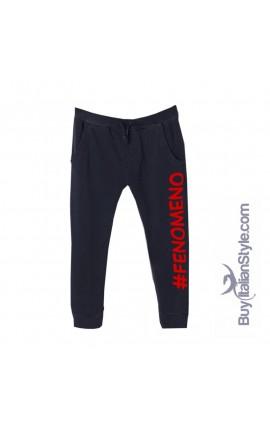 """Pantaloni tuta """"Fenomeno"""""""