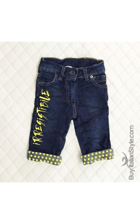 "Jeans bimbo ""IRRESISTIBILE"""