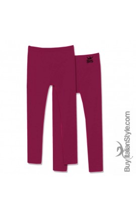 Leggings bimba basic