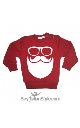 """Sweatshirt """"Father Christmas"""""""