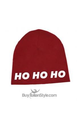 """Cappellino Frigio """"ho ho ho """""""