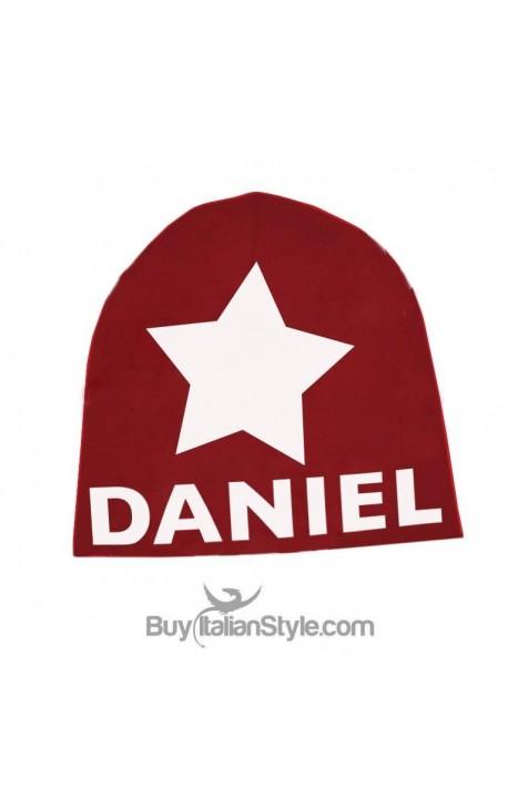 Cappellino Frigio Personalizzabile con nome