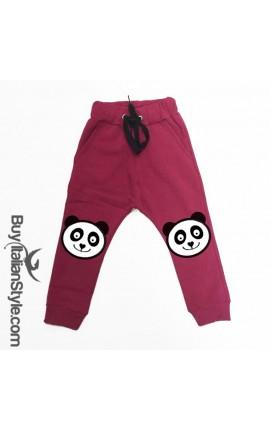 """Pantaloni tuta """"Ribelle"""""""
