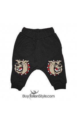 "Winter turkish trousers ""BULLDOG"""