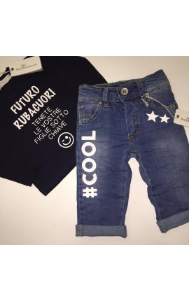 "Jeans bimbo ""cool"""