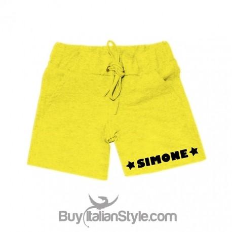 Pantaloncini Basic Bimbo