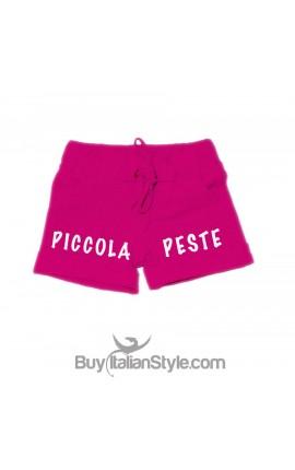 "Shorts Bimba ""Piccola Peste"""