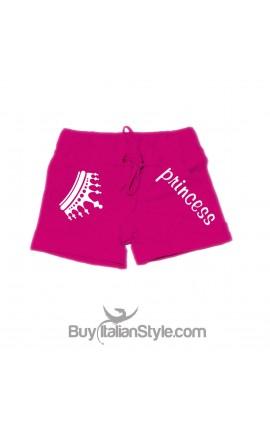 "Shorts Bimba ""Princess"""