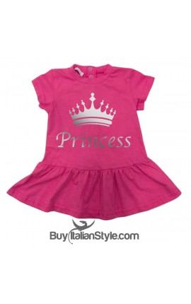 "New born baby dress ""Princess"""