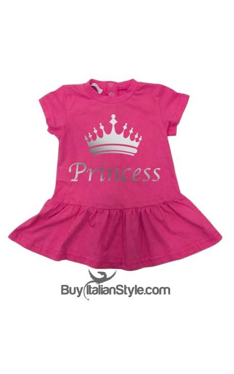 """Abitino neonata """"Princess"""""""