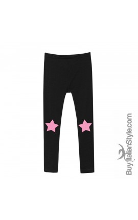 "Winter Leggings ""STARS"""