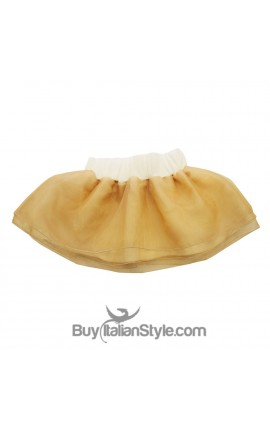 Organdy tutu skirt for...