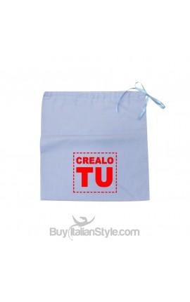 Customizable nursery school bag