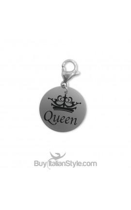 """Charm """"Queen"""""""