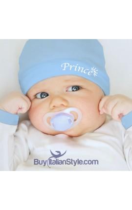 Cappellino personalizzabile con nome