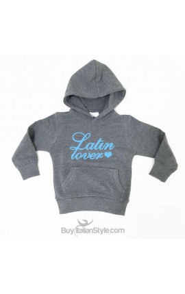 Latin Lover Sweatshirt