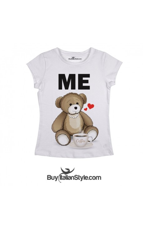 "Women's T-Shirt ""Mama Bear"""