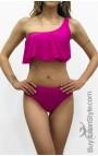 Bikini Volant Donna