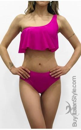 Bikini Volant per neonate e bambine