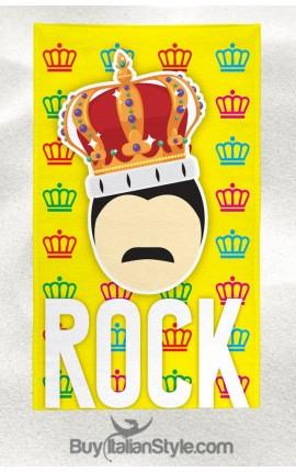 Telo mare Freddie Rock