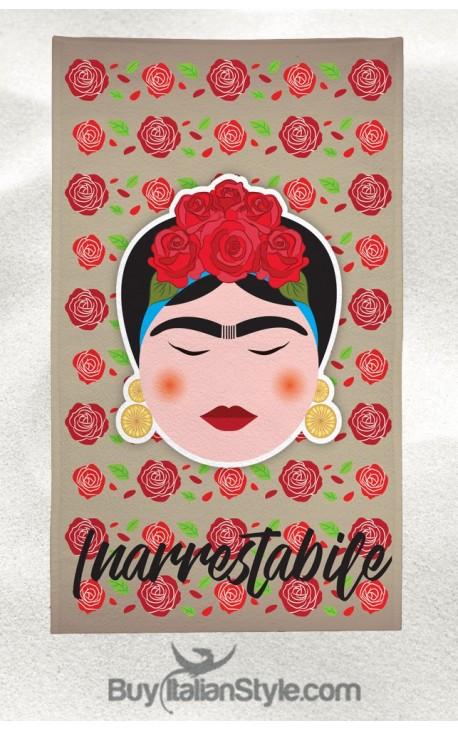 Telo mare Frida Inarrestabile