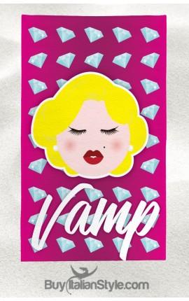 Telo mare Marylin Vamp