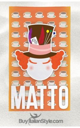Telo mare Matto