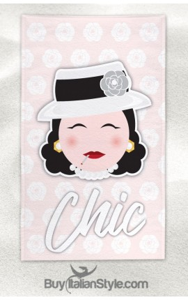 Beach Towel Coco Chic