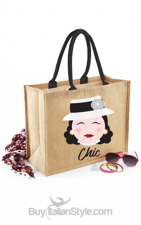 Chic Coco Handbag