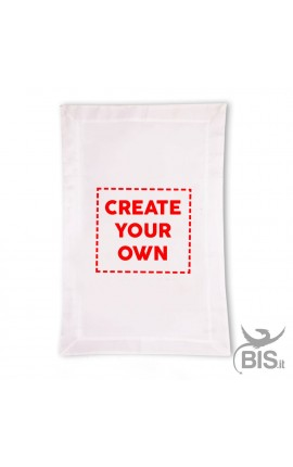 SUMMER blanket customizable with photos and phrases