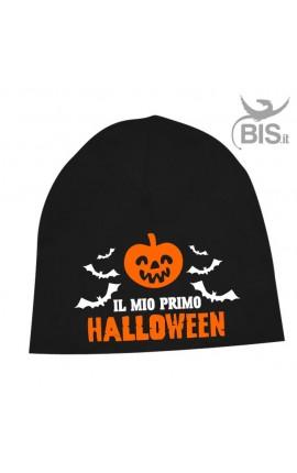 """Cappellino Frigio """"Il mio primo Halloween """""""