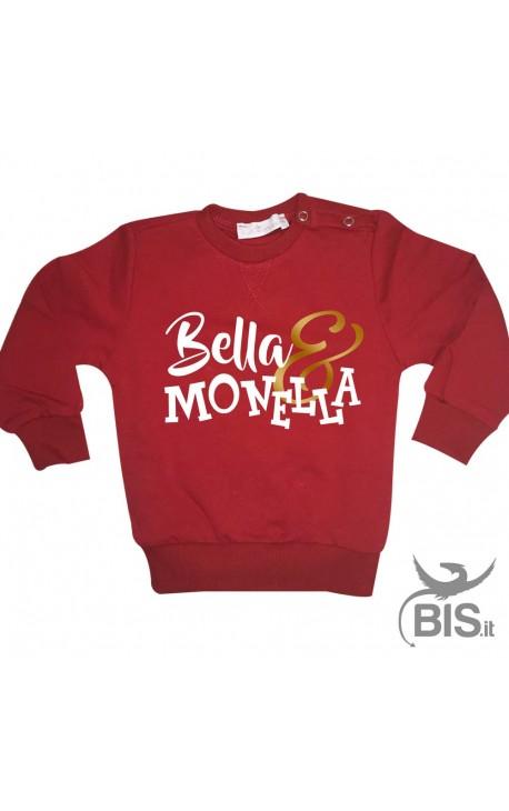 """Felpina Bimba """"Bella & monella"""""""
